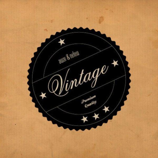 awar, nefew, vintage