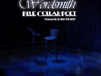 blue collar, wordsmith