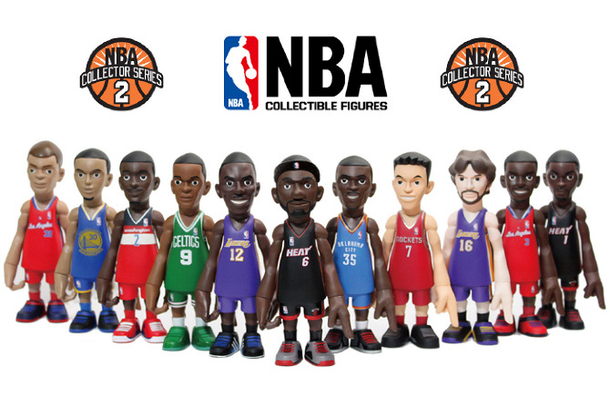 coolrain nba collectible