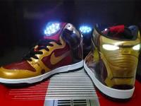 iron-man-light up sneakers