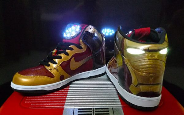 iron-man-light up sneakers