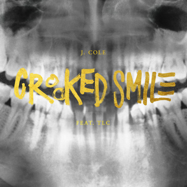 j.cole crooked smile