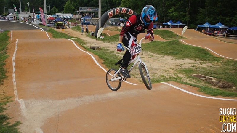 east coast nationals, BMX