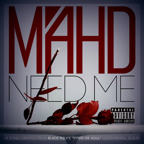 mahd, need me
