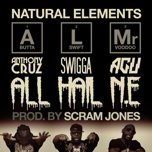 natural elementz all hail NE