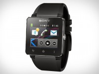 sony-smart watch 2