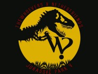 thewhoevers jurassic park v