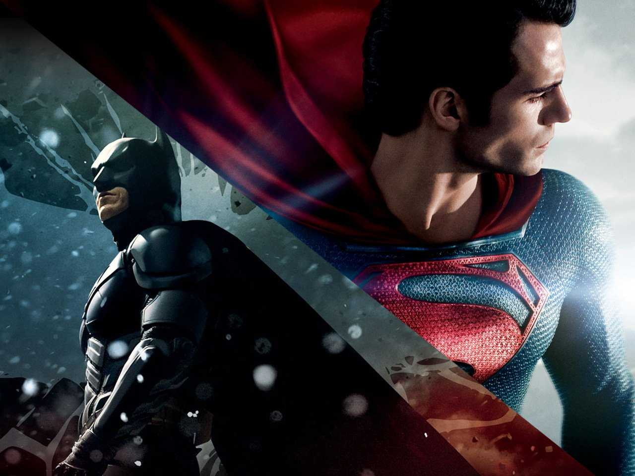 batman superman movie 2015