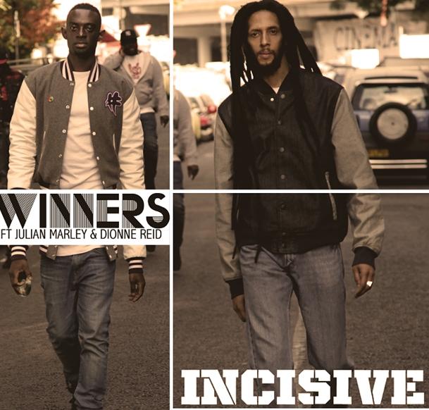 incisive winners