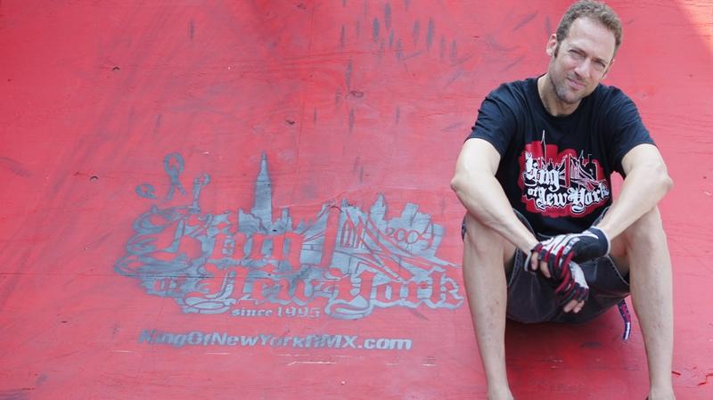 danny parks King Of NY