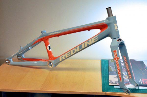 redline custom