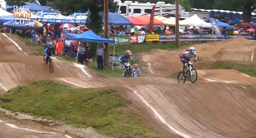 stars n stripes day 2 women cruiser mains mud