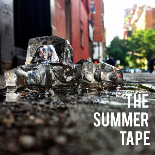 the summer tape, Audible Doctor