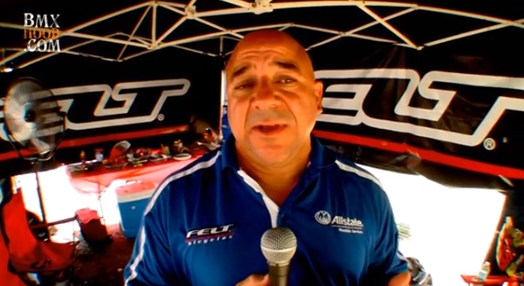 carlos perez felt factory team