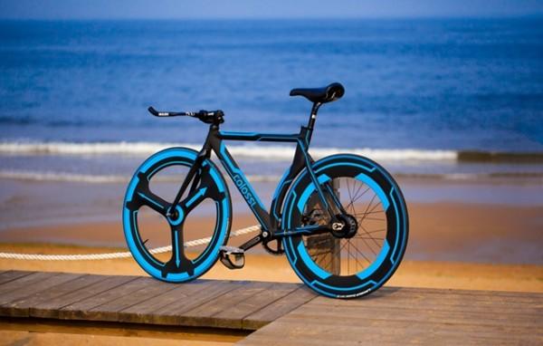 colossi tron bike