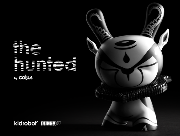 dunny the hunted