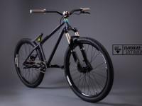 euro bike sect build