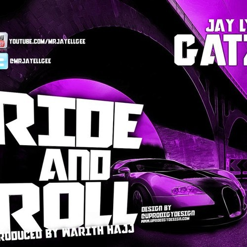 jay lyn gatz ride and roll