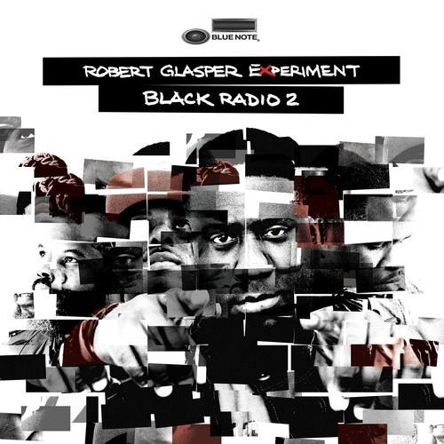 robert glasper black radio 2