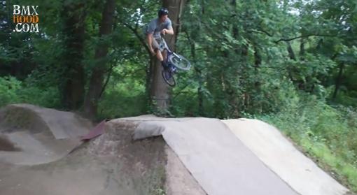 saj trails upstate ny