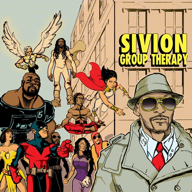 sivion group therapy