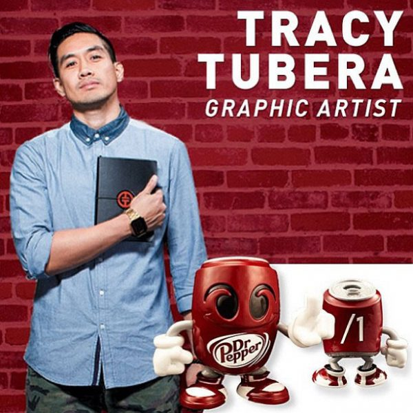 tracy tubera dr pepper 2