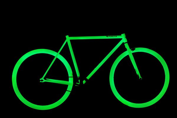 zulu glow bike