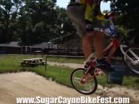 Sugar Cayne Bike Fest Long Jump
