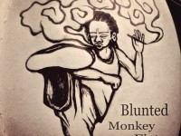 blunted monkey fist 2