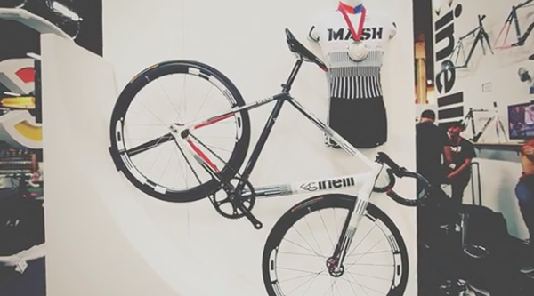 forward set interbike