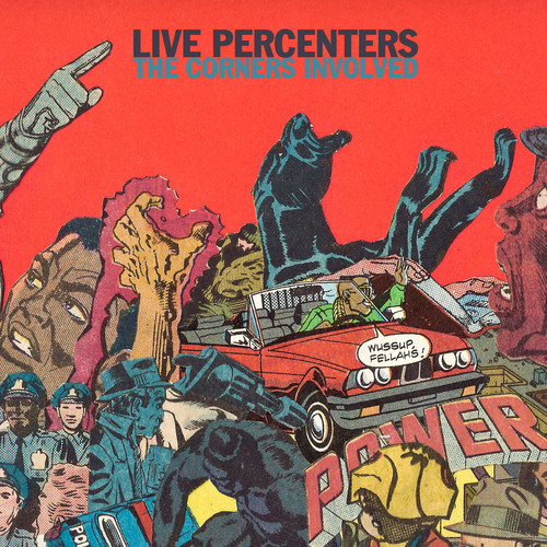 live percenters science of the city