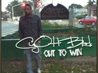 CuzOH Black, out to win