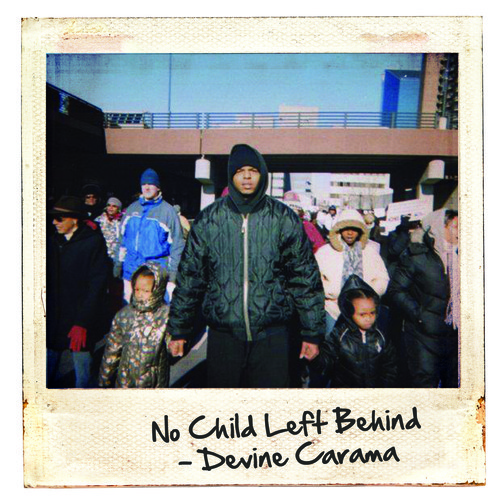 DevineCarama lows of a legacy