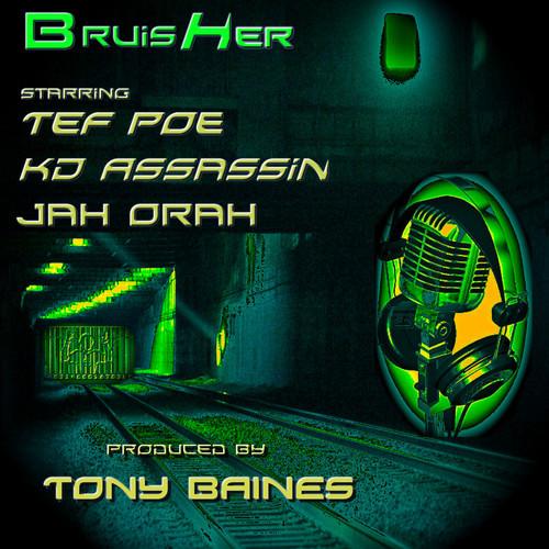 bruisHer