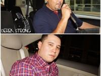 derek strong, starvin b, sidw