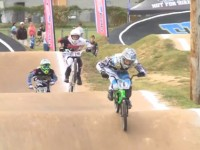 first state bmx open mains day 1