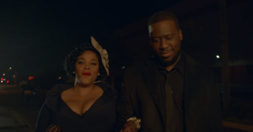 jill scott, robert glasper