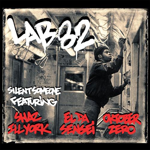 lab 82, silent someone