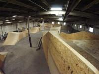 wheel mill bike park