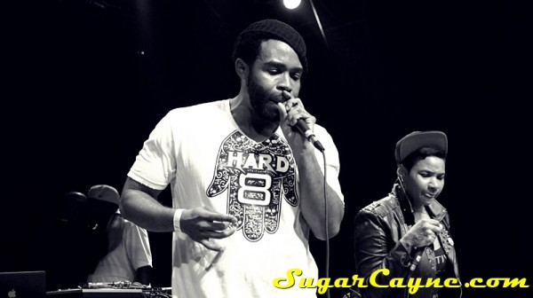 pharoahe Monch, Jean grae