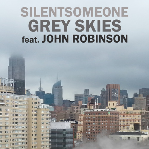 silentsomeone John Robinson