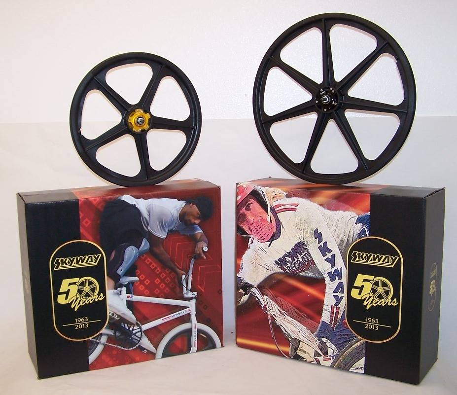 skyway 50th anniversarry box