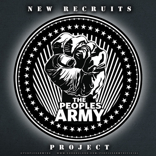 the peoples army