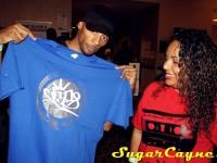 crazy al cayne, clips clothing company