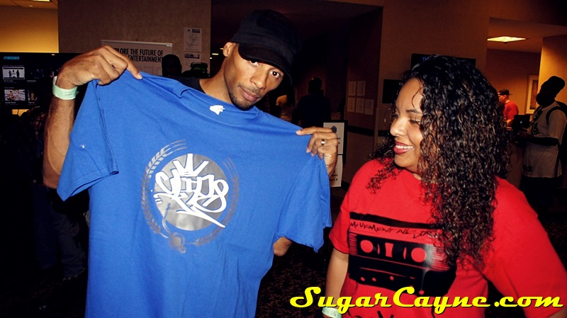 crazy al cayne, clips clothing company