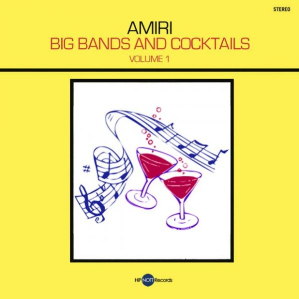 amiri big bands and cocktails