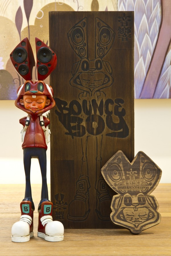 bounce boy 5