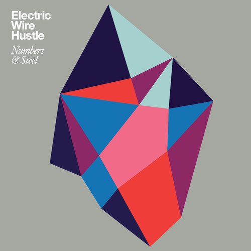 electric wire hustle, numbers and steel