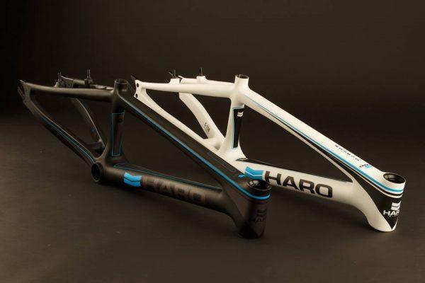 haro carbon frames