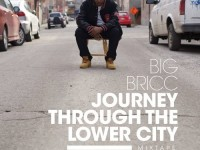 journey through the lower city